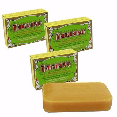 tabiano soap
