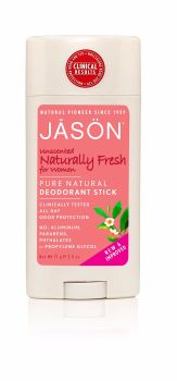 Deodorant - Fresh & Natural - Stick - Jason 75g