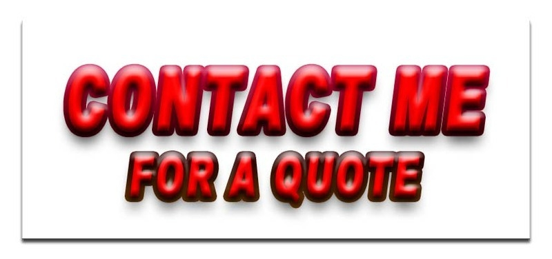 Contact for a Quote