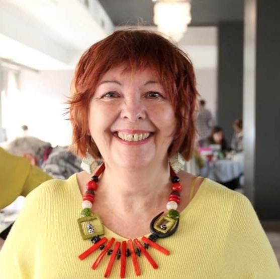 Valerie Anderson-Bedecked Beads