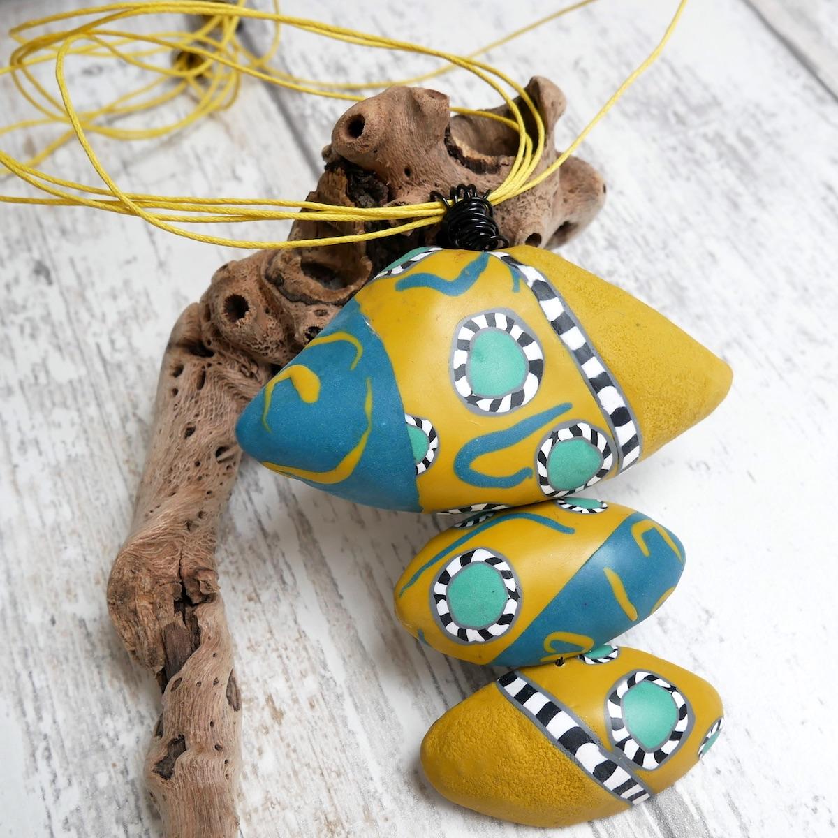 Handmade Jewellery, Scotland
