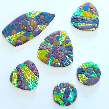 Making Polymer Clay Jewellery-BedeckedBeads