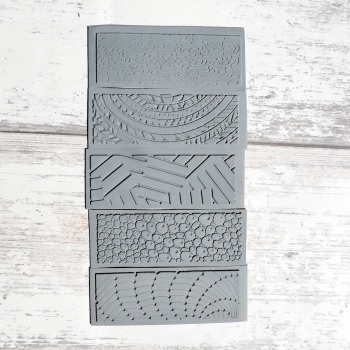 Debbie Bulford Texture Sheets