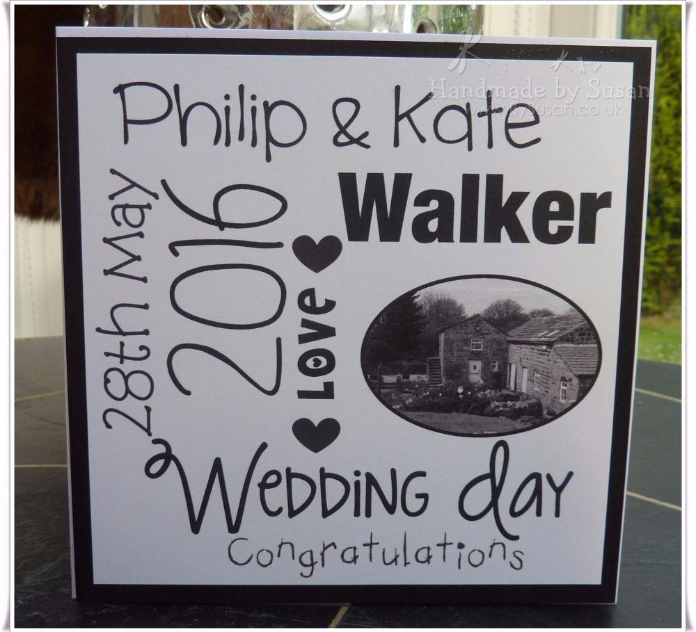 Venue Wedding