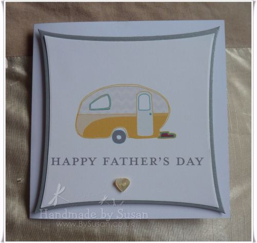 Happy Father's Day ~ Caravanning