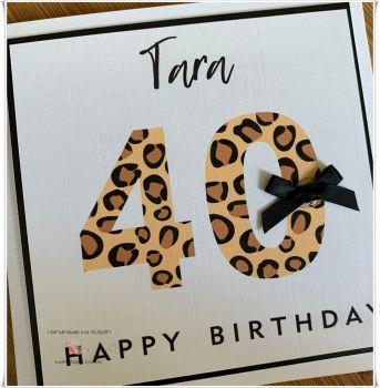 Celebrate age