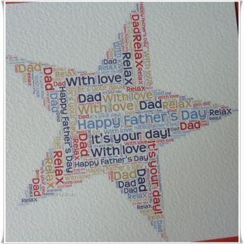 Happy Father's Day ~ Star1