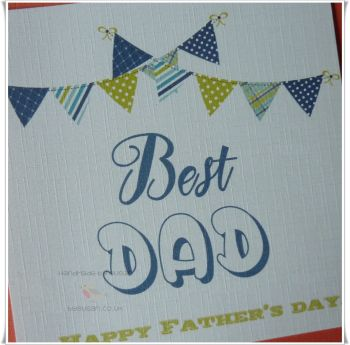 Happy Father's Day ~ Banner