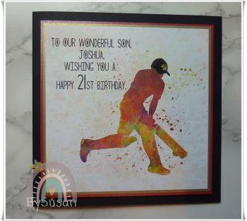 21st Cricket