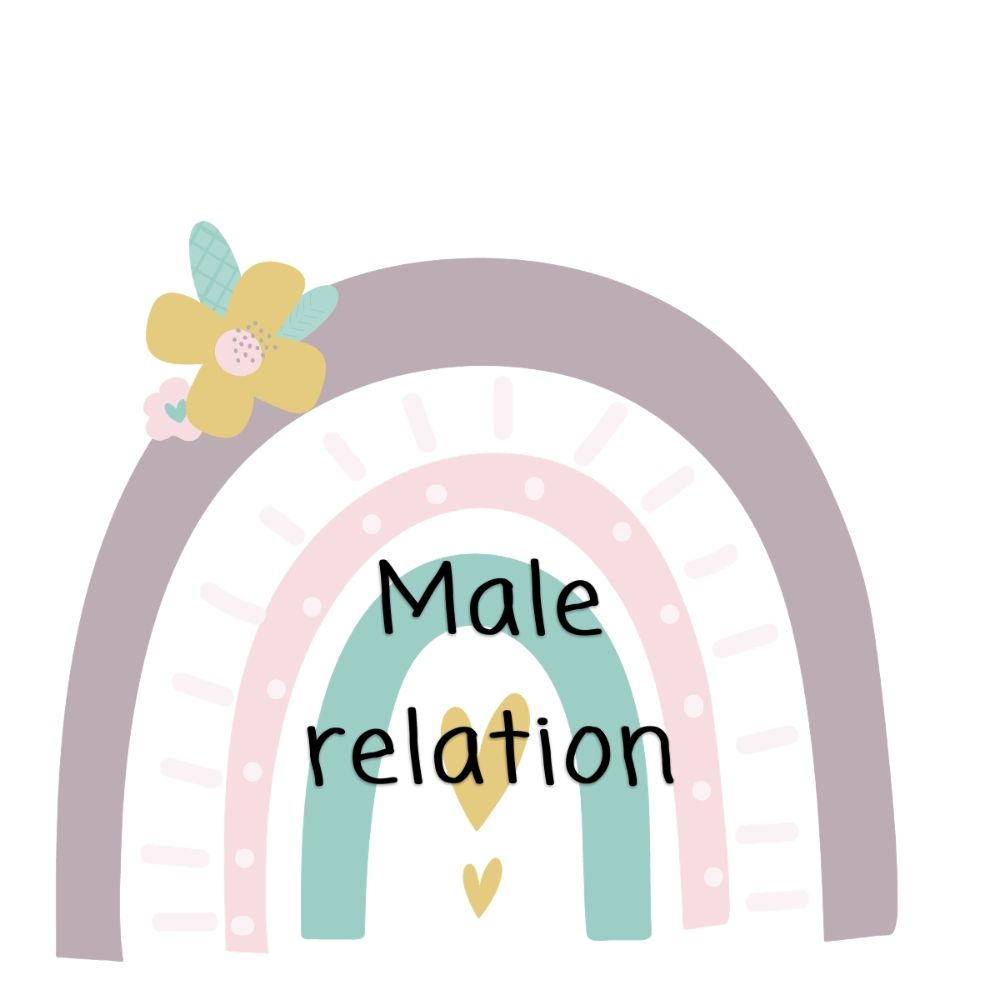 Male Relations