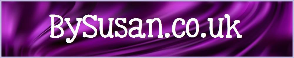 By Susan, site logo.