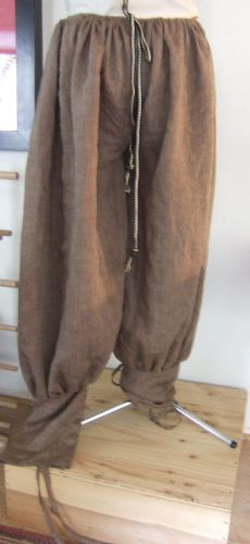 Viking Pants