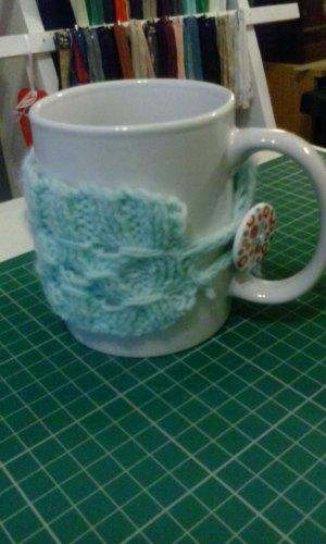 Arran cups & covers