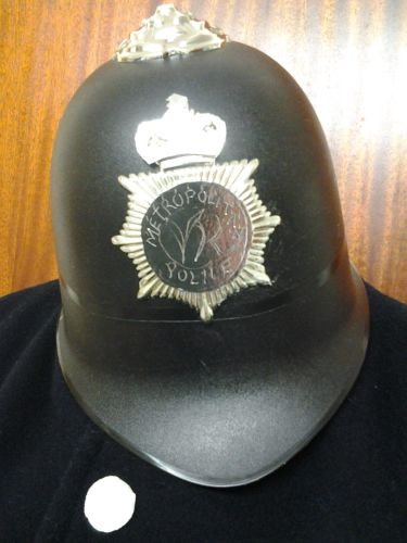 Victorian Policeman Outfit hire