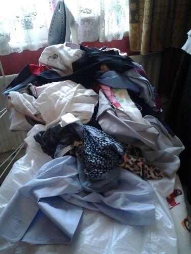 Fabric Scrap pack (1.4 kg)