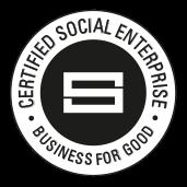 Certified Circle Badge