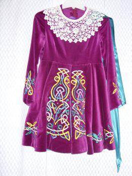 Star Irish Dance Dresses