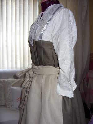 Georgian Housekeeper