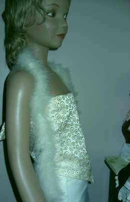 Flowergirl or Communion Silk/Satin dresses with beading