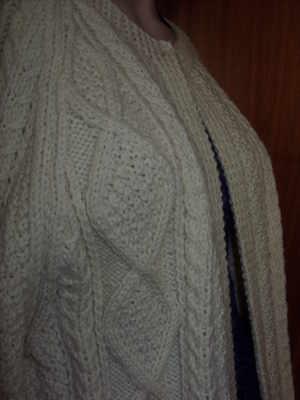 Arran Knitwear- up to size 52