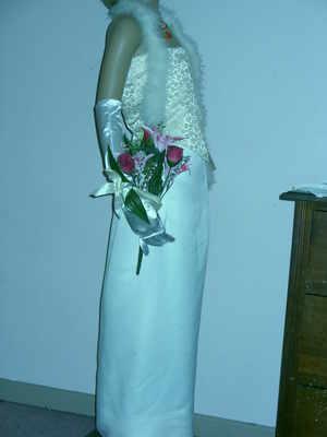 Communion or Bridesmaid's dresses