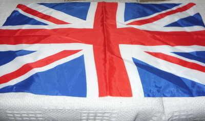 Flag props