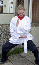Martial Arts suits