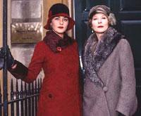 1920s Womens wear