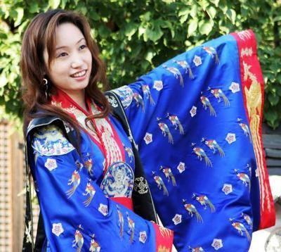 Traditional South Korean