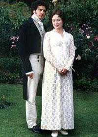 Georgian Couple's Daywear