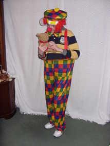 Drama Clown