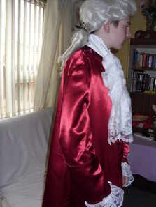 Georgian Junior Lord