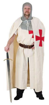 Templar Cloak 2