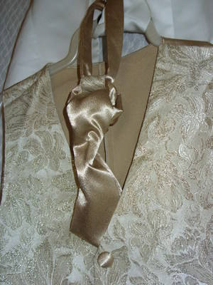 Men's Tux Waistcoats