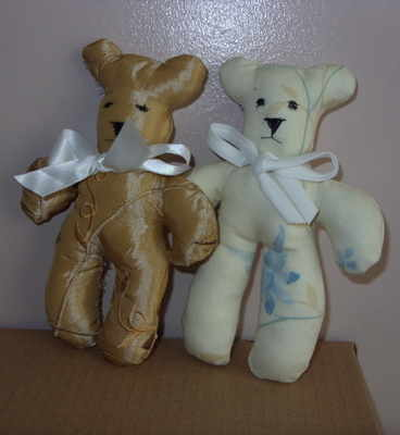 Teddy and Koala Bears