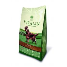 Vitalin Natural Adult Chicken & Potato 2kg