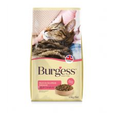 Burgess Adult Cat Scottish Salmon 1.5kg