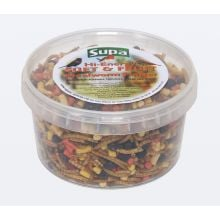 Supa Suet Fruit Mealworm Platter 500ml