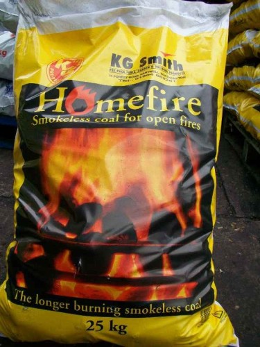 Smokeless Coal 20kg