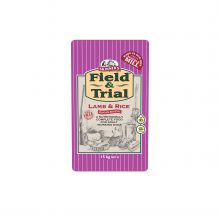 Field & Trial Lamb & Rice 15kg