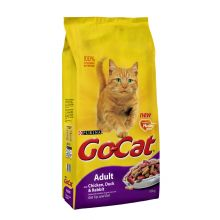 Go Cat Complete Chicken & Duck 4kg
