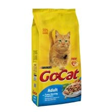 Go Cat Tuna Herring & Veg 10kg