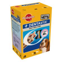 Pedigree Dentastix Medium 28's