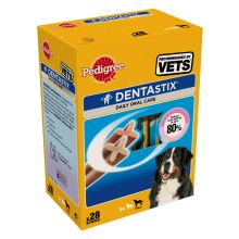 Pedigree Dentastix Large 28's