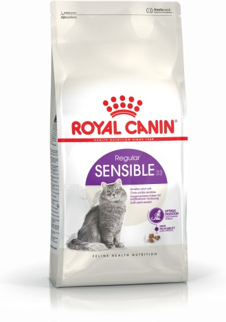Royal Canin Sensible 33 - 2kg