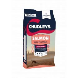 Chudleys Adult Salmon 15kg