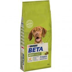Beta Complete Adult Chicken & Rice 14kg