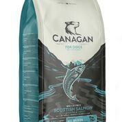 Canagan Scottish Salmon 2kg