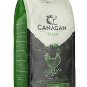 Canagan Free Range Chicken 12kg