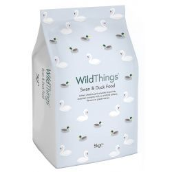 Wildthings Swan & Duck Food 5kg